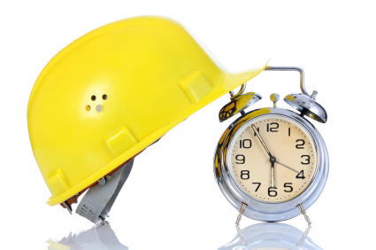 Save money with portable time clocks jobclock blog for How contractors make money