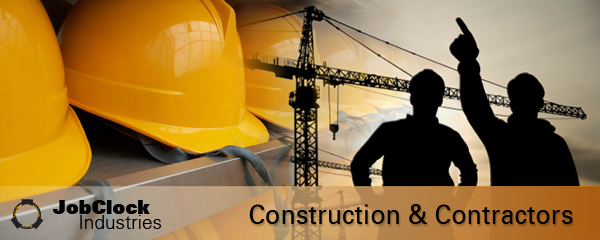 Portable Time Tracking For Construction Contractors